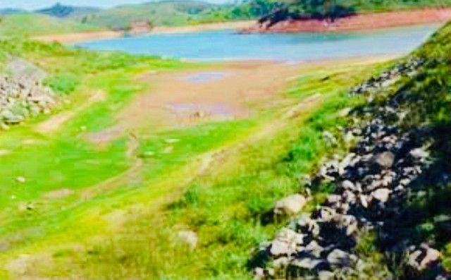 M-91 Grande oportunidade lotes de 10.000 metros com acesso a represa - Foto 7