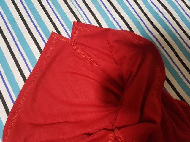 Camisa Polo Ferrari P - Foto 3