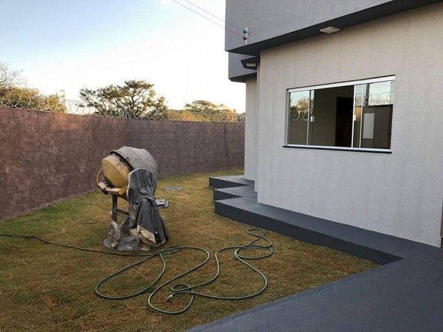 Casa 02 Quartos, sendo 01 suíte - Jardim Tropical Aparecida de Goiânia - Foto 7