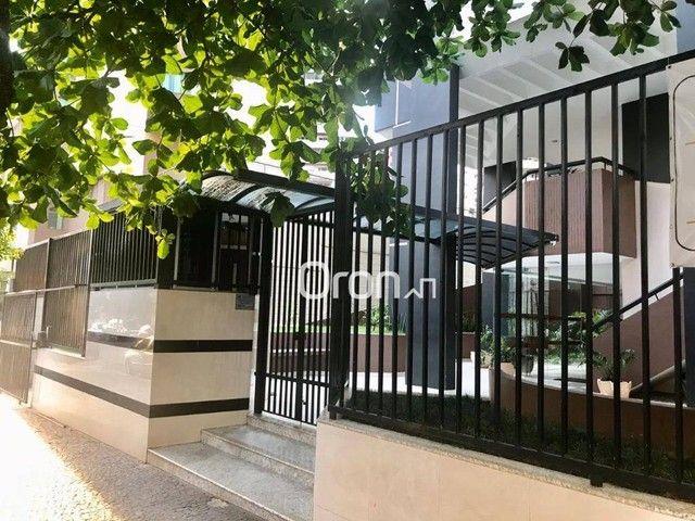 Apartamento com 2 dormitórios à venda, 50 m² por R$ 217.000,00 - Setor Oeste - Goiânia/GO - Foto 5