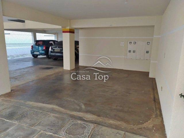 Apartamento à venda com 3 dormitórios em Estrela, Ponta grossa cod:4124 - Foto 7