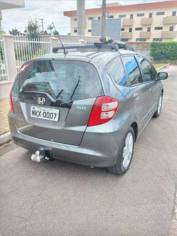 Honda Fit 1.5 2012 Impecavel ar digital - Foto 3