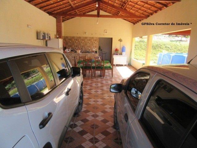 Chácara 3.000 m2 Condominio Fechado portaria internet Ref. 416 Silva Corretor - Foto 19