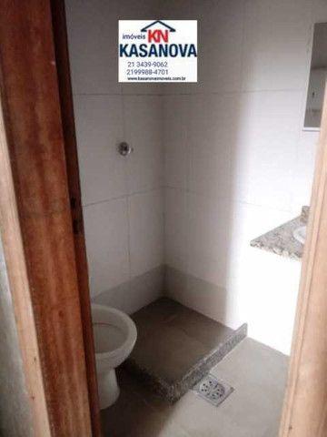 KFAP30373 - Paissandu 3 quartos com 1 vaga escritura - Foto 14