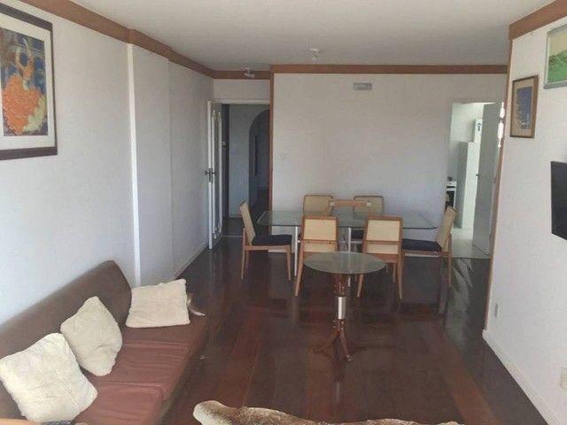 Apartamento para venda possui 120 metros quadrados com 3 quartos em Canela - Salvador - Ba - Foto 3