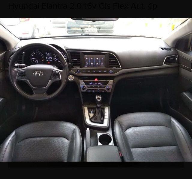 Vendo carro - Elantra  - Foto 3