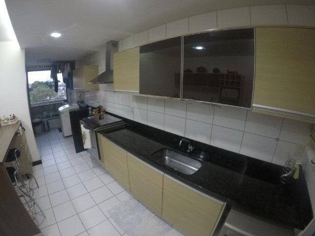 RP(*)Apartamento 4 Quartos de Alto Padrão, Edifício Caiobás - Foto 10
