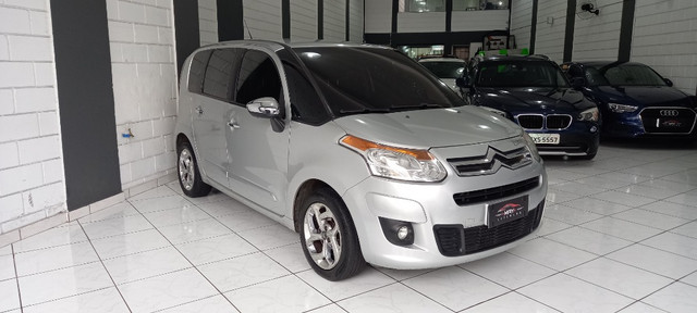 Citroen C3 2013 - 1.6 Picasso Exclusive Manual