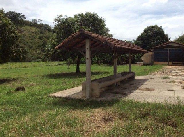 Pará De Minas - Fazenda - Santos Dumont - Foto 20