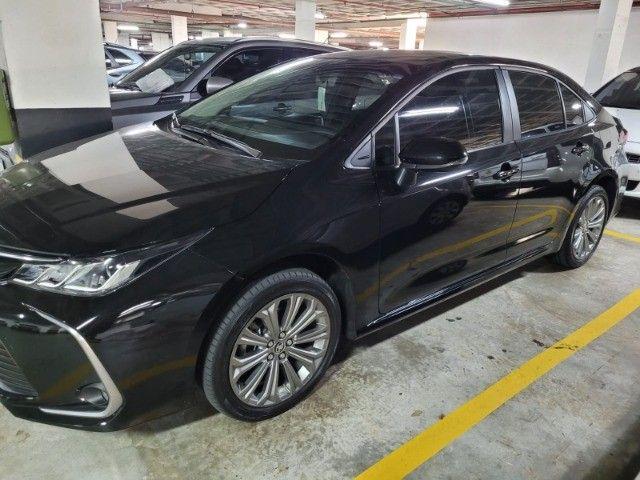 Toyota Corolla Xei 2.0 flex vvti 2020/2020 Igual Zero Km. - Foto 10