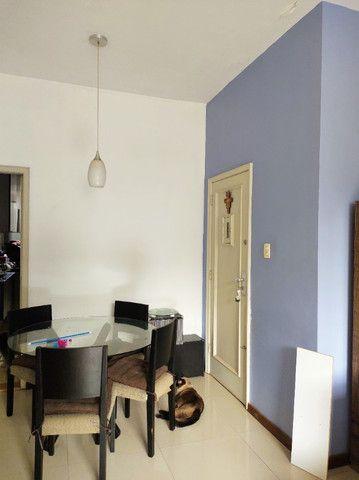 Apartamento Iluminado e Ventilado em Andar alto na Glória - Foto 3