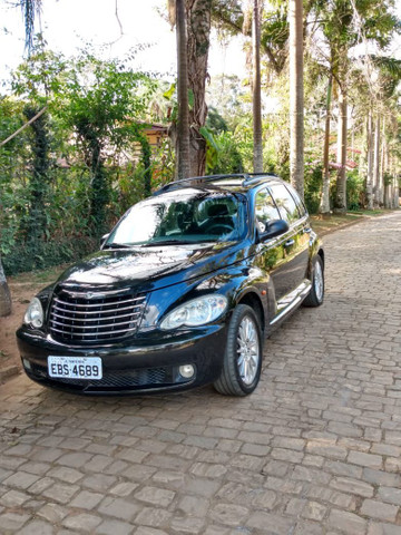 Vendo: Chrysler PT Cruiser LTD 2.4 Automático  2008