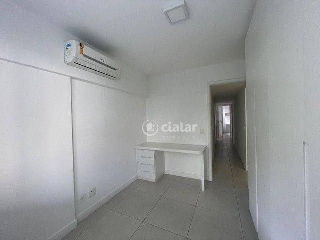 Apartamento com 4 dormitórios à venda, 126 m² por R$ 1.570.000,00 - Botafogo - Rio de Jane - Foto 16