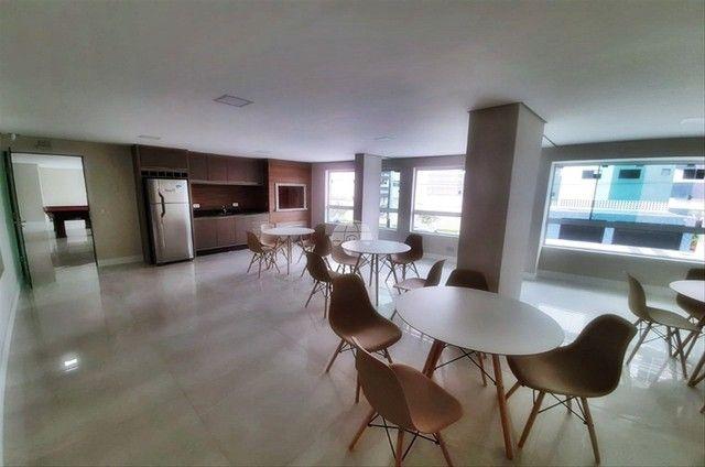 Apartamento à venda com 3 dormitórios em Caioba, Matinhos cod:144714 - Foto 4