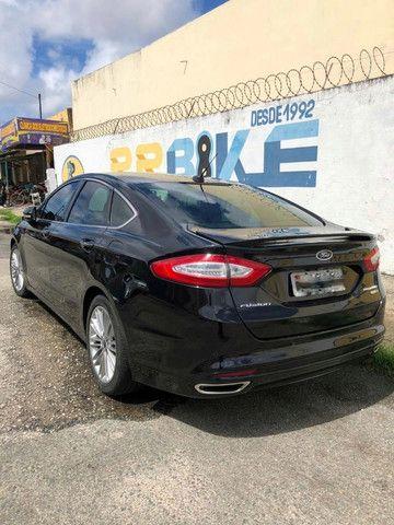 Ford fusion awd 2015 GTDI - Foto 9