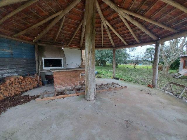 Sitio 8 hectares, 2 casas e pomar, ótimas pastagens, Velleda oferece - Foto 7