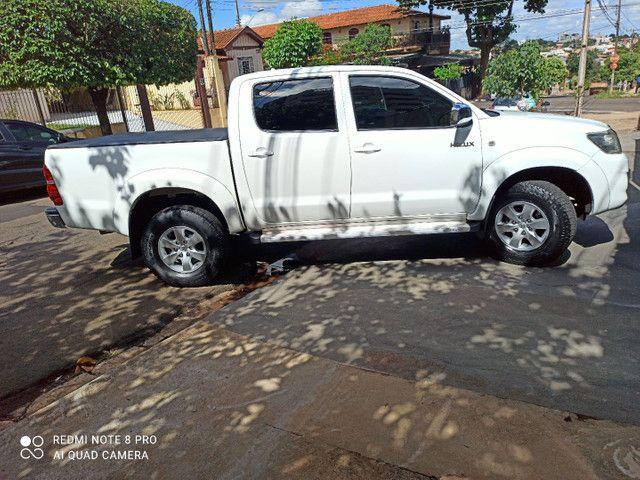 Toyota Hilux 2015 - Foto 7