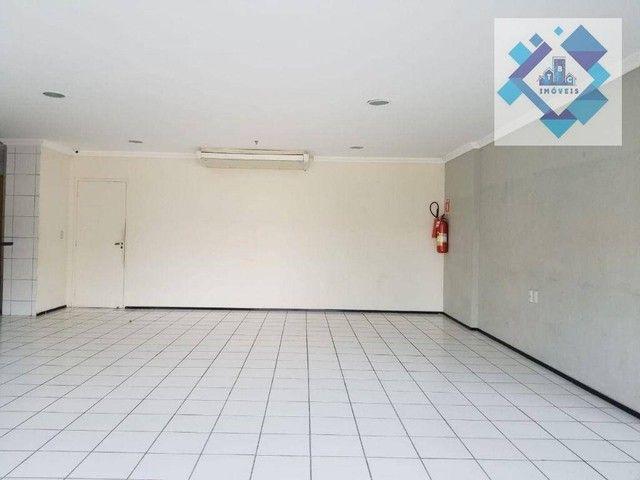 Apartamento com 3 dormitórios à venda, 90 m² por R$ 490.000 - Vila União - Fortaleza/CE - Foto 12
