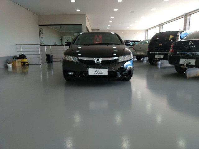 Civic EXS 1.8 AT Flex 2010 - Foto 17