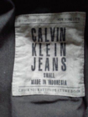 Blazer Calvin Klein - Foto 4