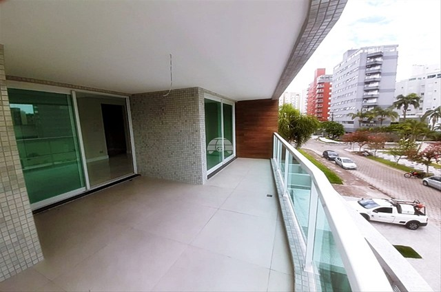 Apartamento à venda com 3 dormitórios em Caioba, Matinhos cod:144714 - Foto 11