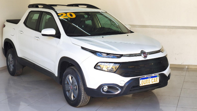 Fiat Toro Freedom 1.8 Automatica 2020