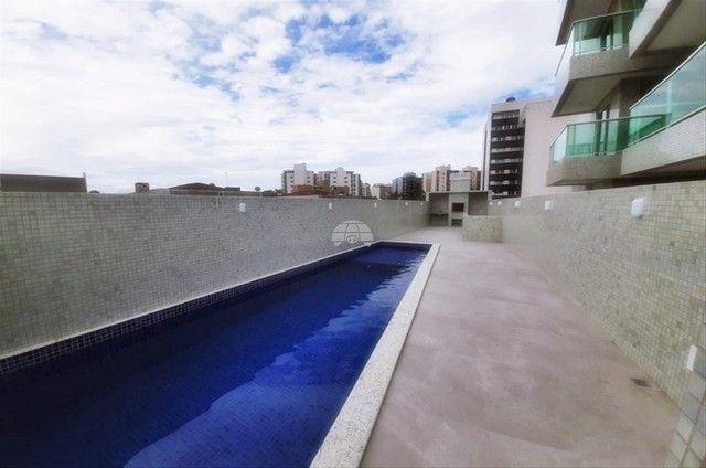Apartamento à venda com 3 dormitórios em Caioba, Matinhos cod:144714 - Foto 6