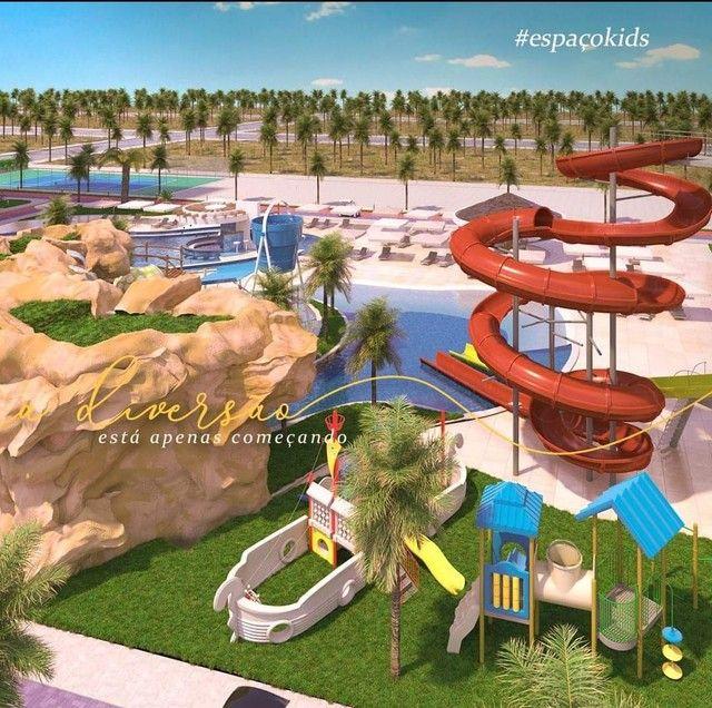 COTA - Resort Salinas Preimum, 01 qto - Foto 3