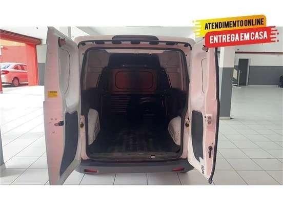 Fiat Fiorino 1.4 mpi Furgão Hard Working 8v Flex - Foto 8