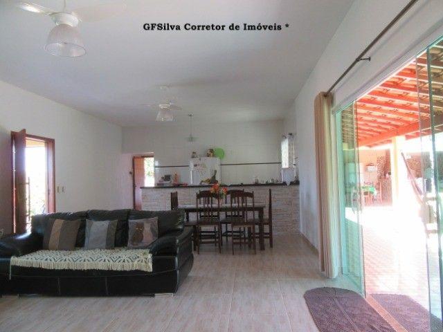 Chácara 3.000 m2 Condominio Fechado portaria internet Ref. 416 Silva Corretor - Foto 13