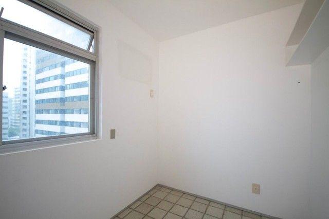 Apartamento com 4 quartos para alugar, 180 m² por R$ 5.000/mês - Boa Viagem - Recife/PE - Foto 10