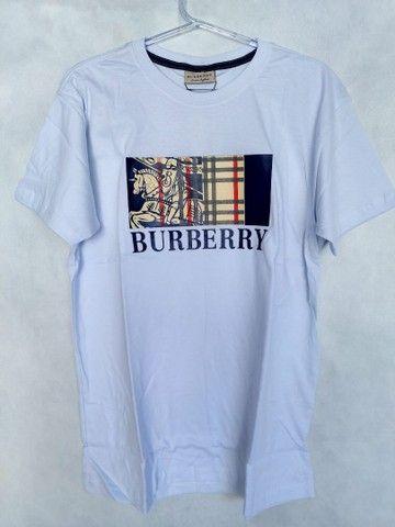 Camiseta Burberry - Foto 4