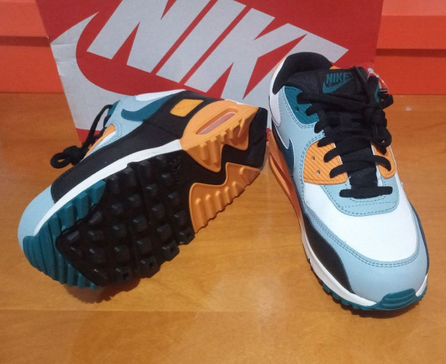 Nike ir Max 90 ESSEMTIAL  / N° 40  - Foto 5