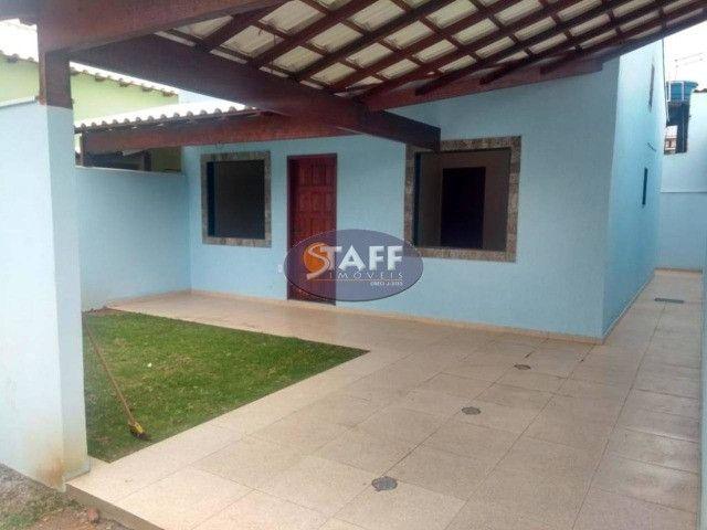 Kldb- Casa com 2 quartos e próximo a praia, por R$ 119.000 - Unamar - Cabo Frio - Foto 15