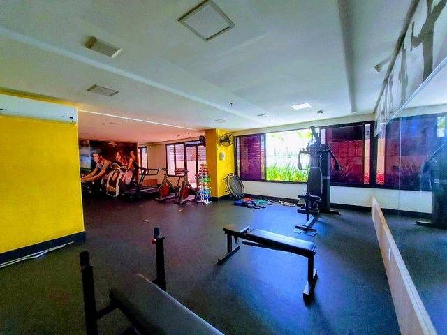 Apartamento para venda tem 120 metros quadrados com 3 quartos em Petrópolis - Natal - RN - Foto 7