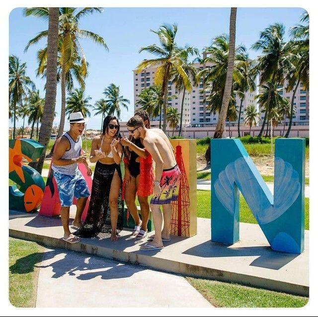 COTA - Resort Salinas Preimum, 01 qto - Foto 5