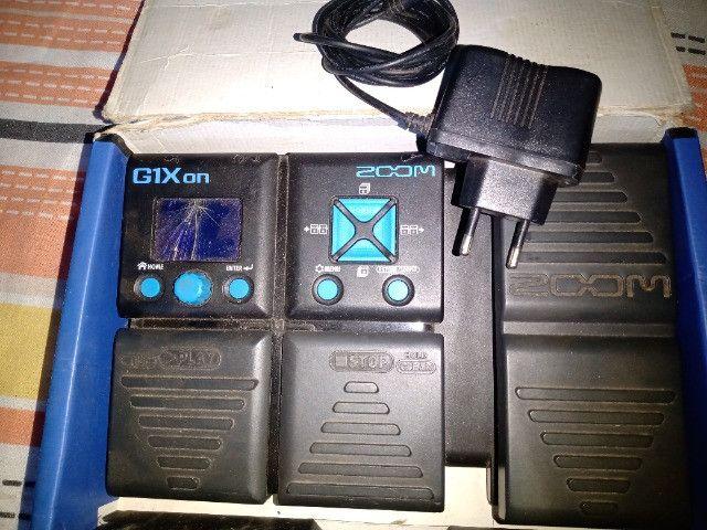 Zoom G1Xon - Foto 2