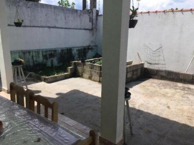 Casa no Jardim Regina, em Itanhaém, litoral sul de São Paulo - Foto 4