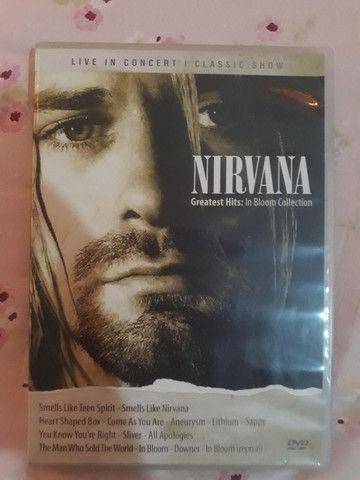 DVDs Nivana  - Foto 4