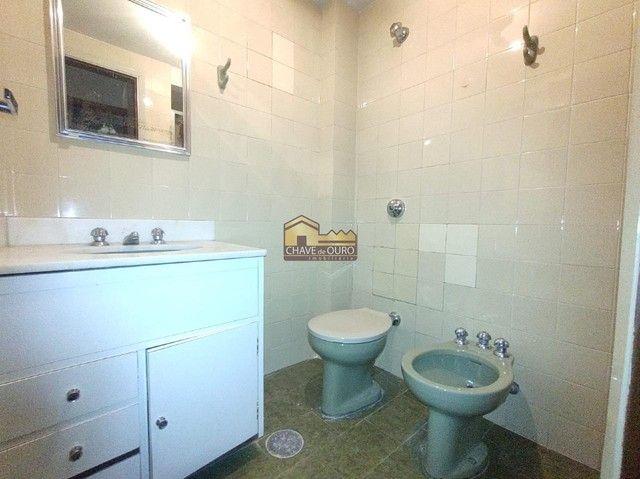 Apartamento para aluguel, 3 quartos, 1 suíte, Centro - Uberaba/MG - Foto 11