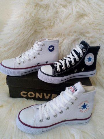 Tênis all Star converse - Foto 4