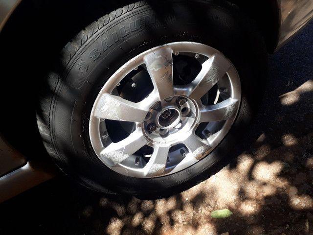 Vendo roda 14  - Foto 3