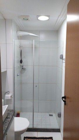 Apto 2 quartos R$ 215.000,00 com todos os móveis na venda - Foto 9