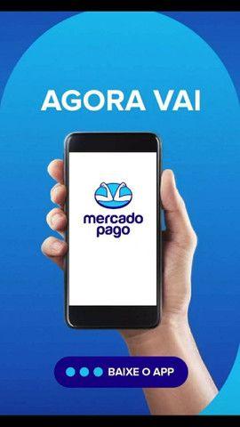 Nova maquininha MercadoPago pro2 - Foto 2