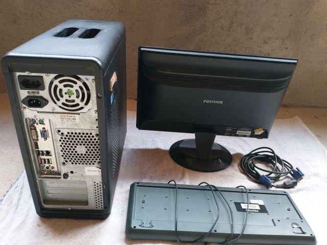 Computador positivo - Foto 5