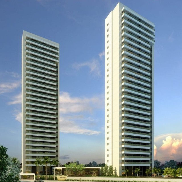 Apartamento com 4 dormitórios à venda, 177 m² por R$ 1.243.451,10 - Altiplano Cabo Branco  - Foto 17