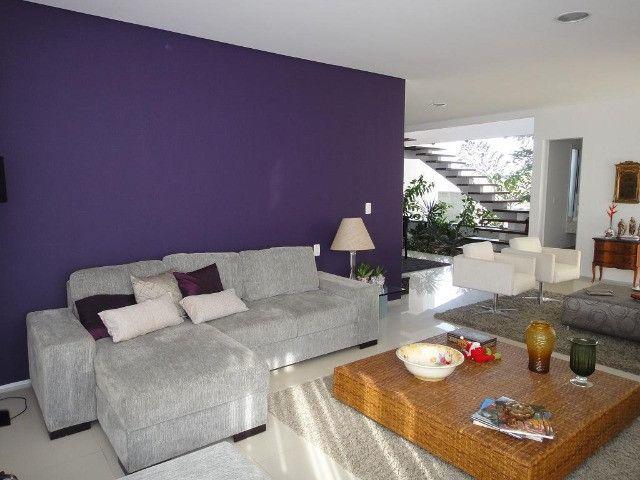Casa Plana no Alphaville fortaleza,3 suites + Gabinete - Foto 5