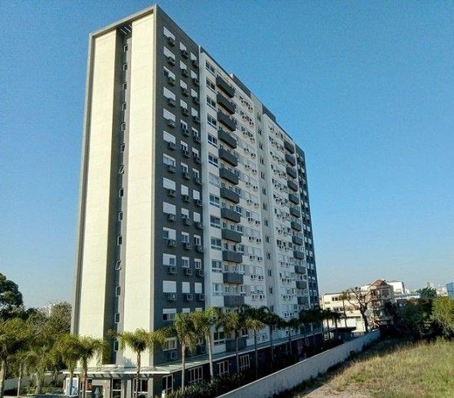 Vida Viva Horizonte | Apartamento de 2 dormitórios com suíte no Bairro Navegantes, 1 vaga