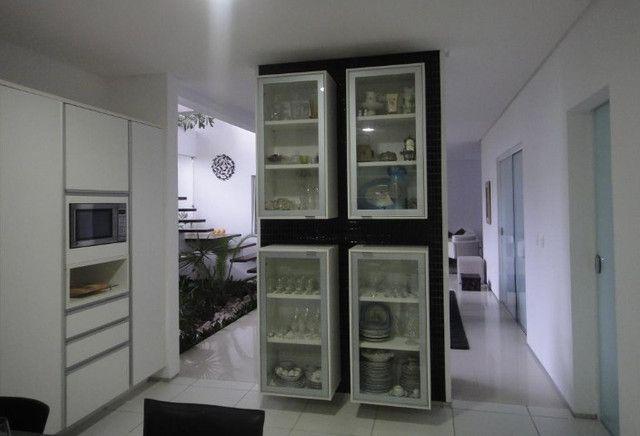 Casa Plana no Alphaville fortaleza,3 suites + Gabinete - Foto 7