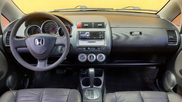 1. Honda Fit LXL 1.4 - Oportunidade!!! - Foto 7